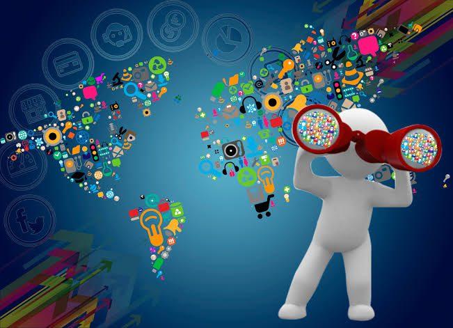 A nova economia é um mundo de oportunidades e desafios