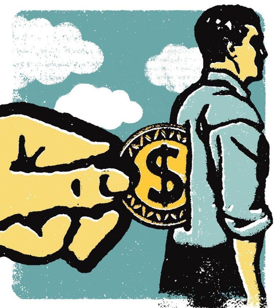 Será o fim do capitalismo tradicional?