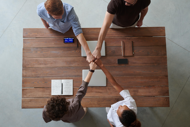 Organizações inovadoras são obvias para os seres humanos