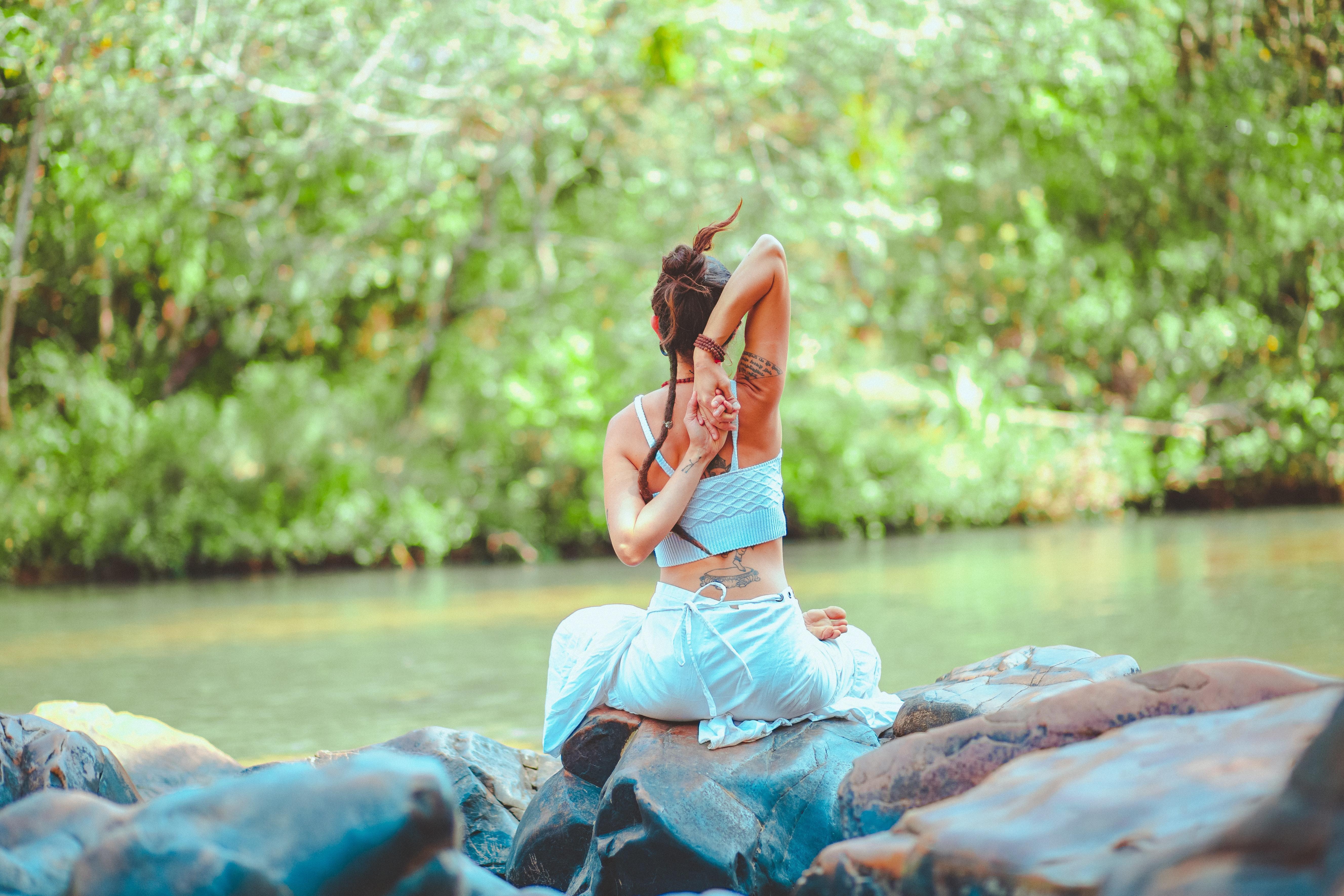 Neurocientista de Harvard: Meditação não apenas reduz o estresse, ela altera fisicamente seu cérebro.