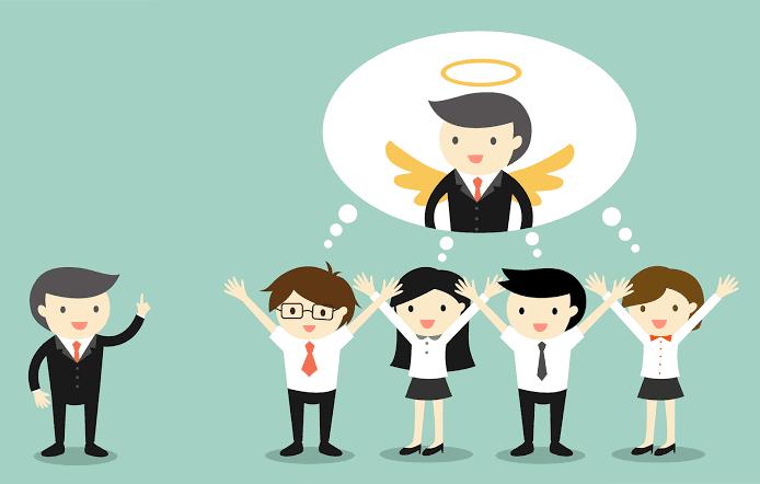 Aumenta o número de profissionais que não querem ser chefes