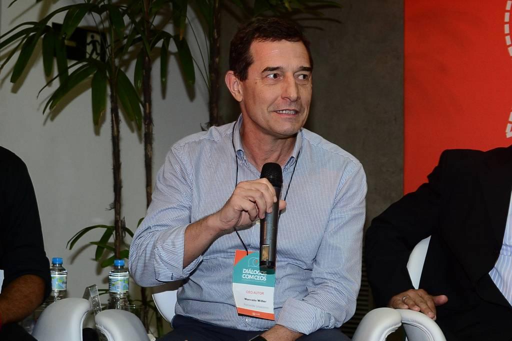 A Alma é o Segredo do Negócio | Entrevista com Marcelo Willer, CEO da Alphaville Urbanismo
