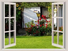 Você já plantou o seu jardimhoje?