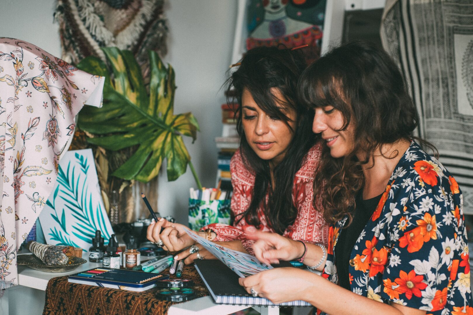 Criatividade no trabalho — eu também quero viver!