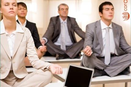 Uma introdução a Ioga e meditação na gestão dasempresas
