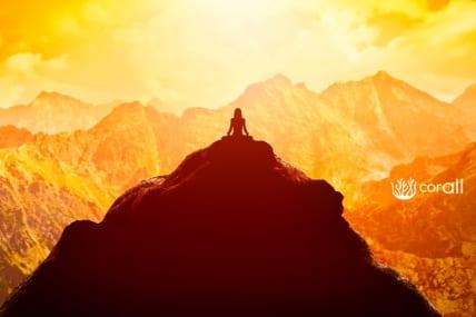 Meditação e Liberação daPotência