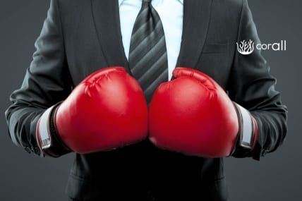 A maior e mais sutil violência nas organizações