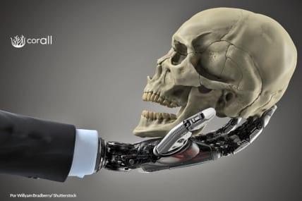 O ser humano terá lugar no mundo disruptivo que vem por aí(?)