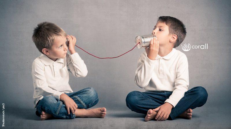 1º passo para uma comunicação efetiva