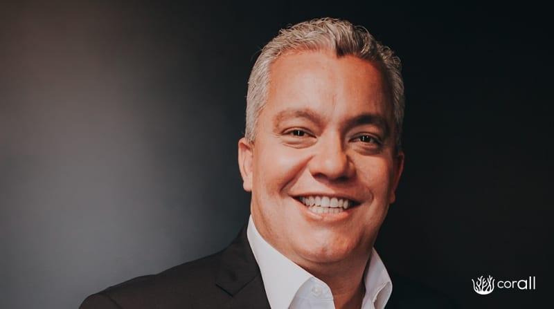 Entrevista Roberto Oliveira, CEO daTake