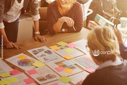 Estrutura Organizacional Colaborativa