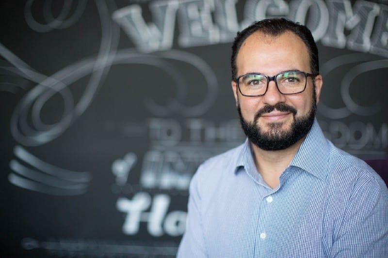Entrevista com Leo Xavier, CEO da Pontomobi