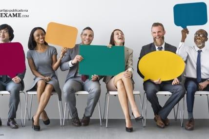 Diversidade de pensamento–Você valoriza pensamentos diferentes dos seus? Por Alessandra Almeida