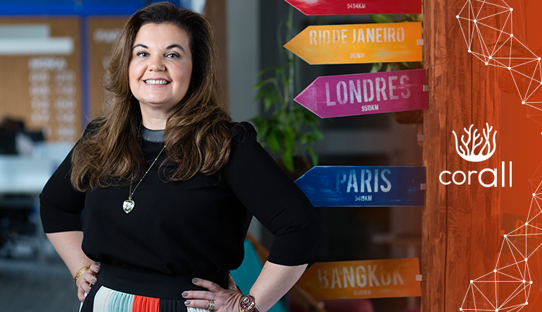 Entrevista com Sandra Rossi | Diálogos com CEOs – 3ª Temporada