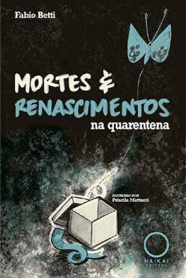 Livro Morte e Renascimento